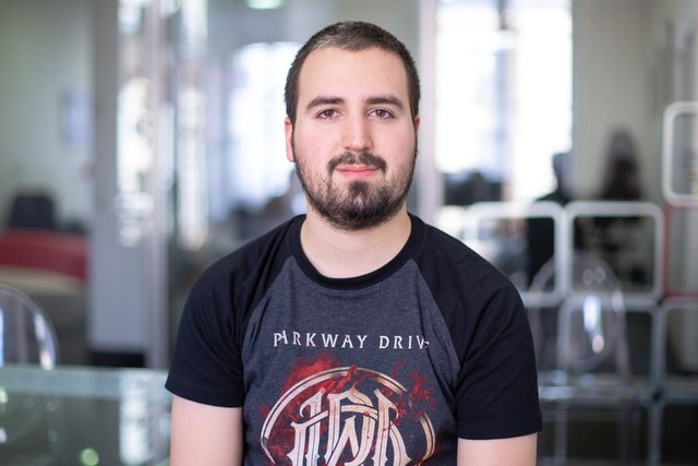 Meet Guillaume, Back End Software Engineer - WINAMAX
