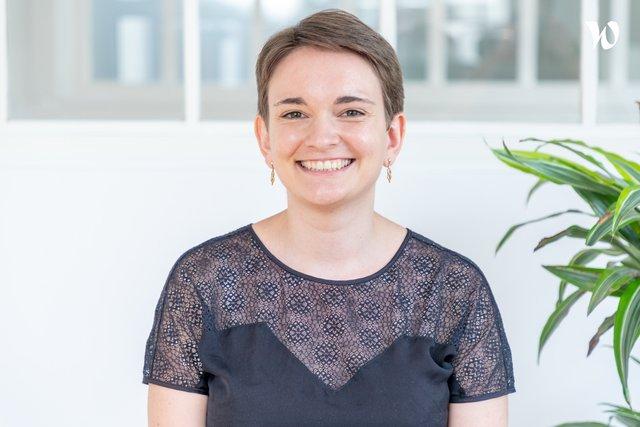 Rencontrez Laurène, Operations Manager - Graneet