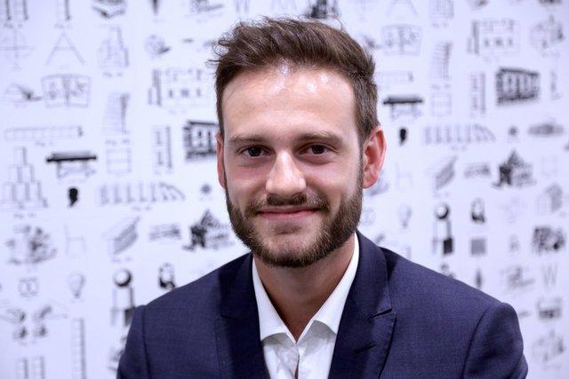 Rencontrez Quentin, Manager de l'équipe Pilote Énergie Paris - GreenFlex