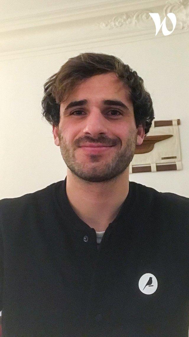 Rencontrez Henri, Software Engineer - Dataiku