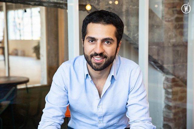 Rencontrez Yassine Hamou Tahra, directeur et fondateur du cabinet - Cartelis