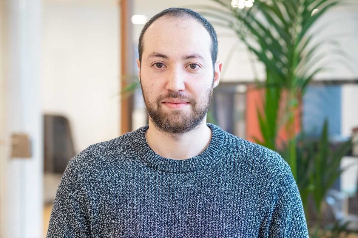 Conoce a Hamza, VP Insight et Analytics - Adot (anciennement Adotmob)