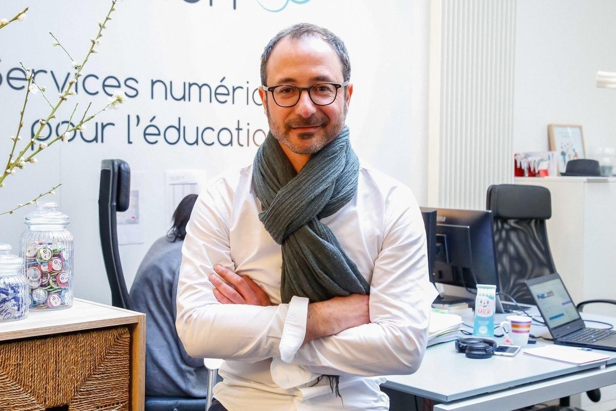 Rencontrez Arnaud, Co fondateur - Open Digital Education