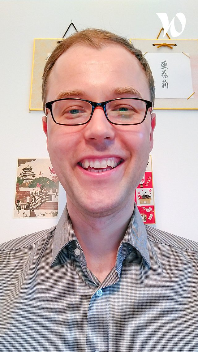 Rencontrez Christian, Travel Consultant - Japan Experience