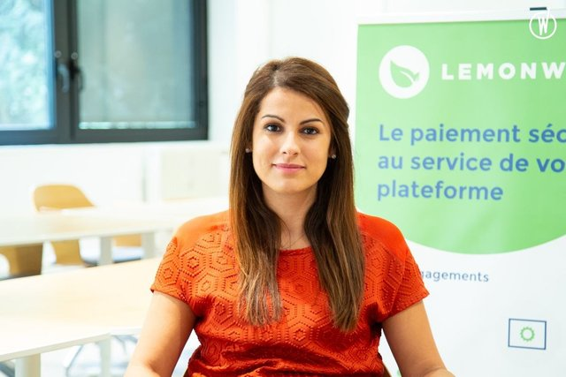 Rencontrez Karine, Chief Marketing & Communications Officer - Lemonway