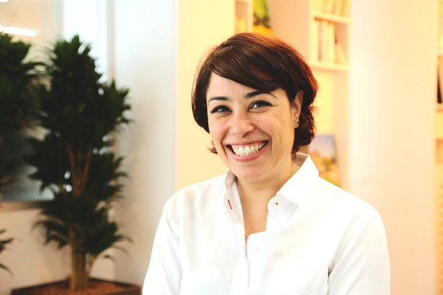 Rencontrez Dorra, Consultante AMOA confirmée - Groupe Nexeo