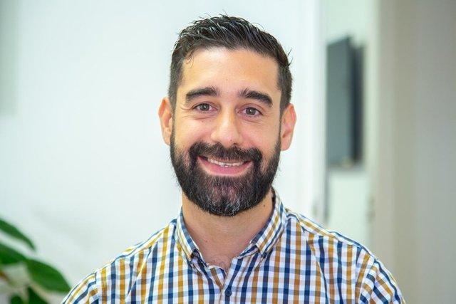 Conoce a Alberto, Apple Team Lead & Senior iOS Developer - 24i