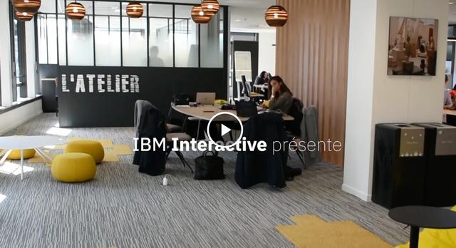 - IBM Interactive