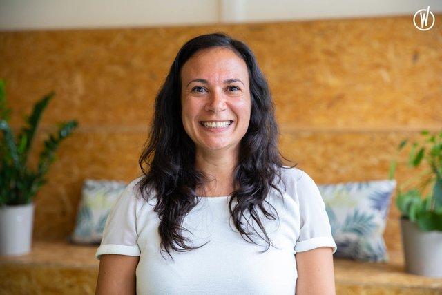 Rencontrez Marika Salerno, Talent Manager - hemea (ex-Travauxlib)