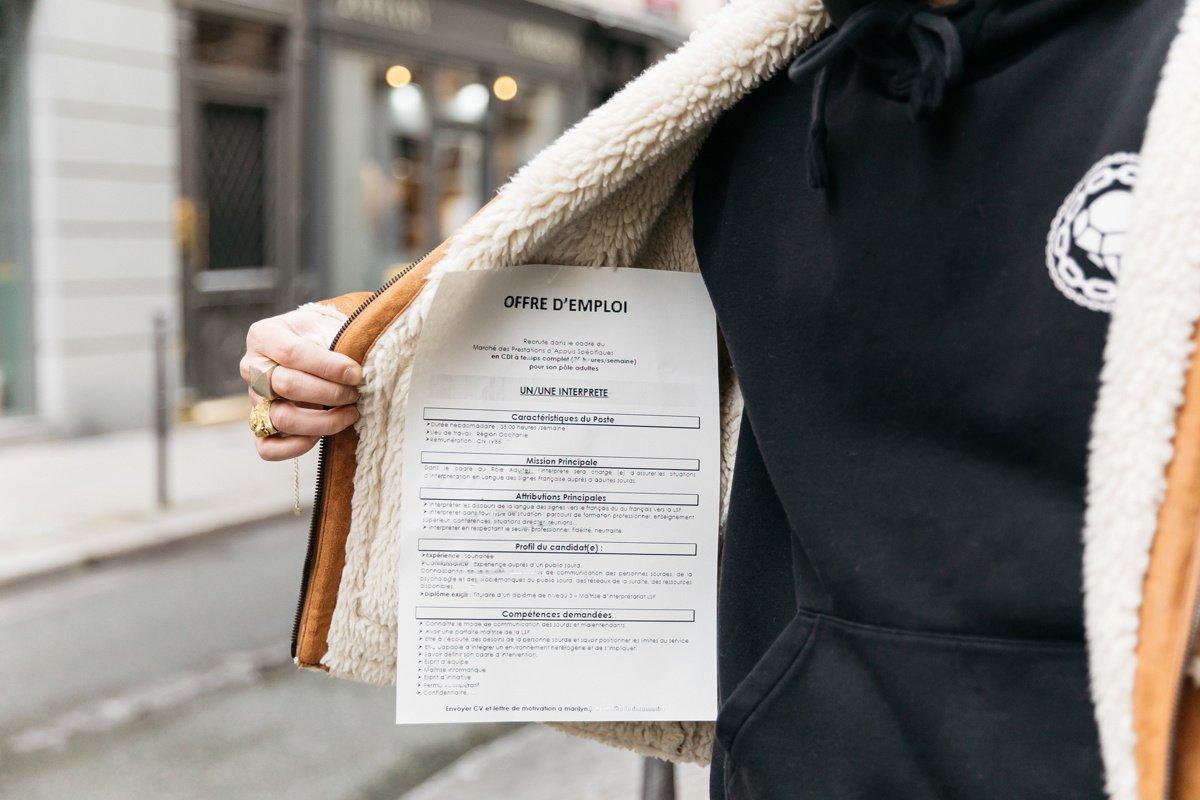 Comment repérer les offres d'emploi bidons ?