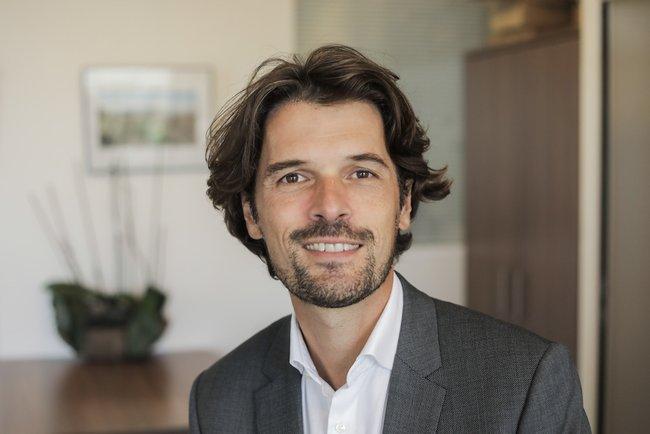 Rencontrez Pierre, Président Directeur Général - VIVEI