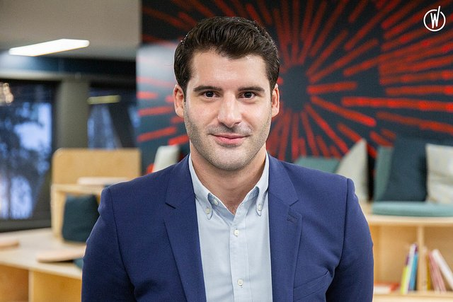 Rencontrez Pierre-Emmanuel, CEO - Octave