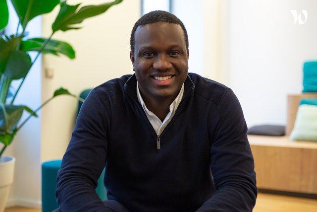 Meet Alban, Key Account Manager - Inova
