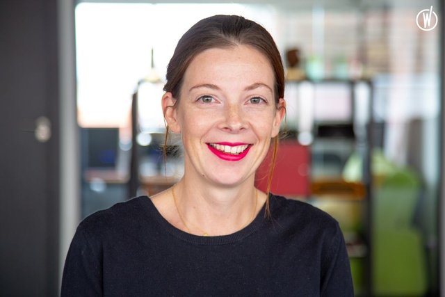 Meet Estelle, South Europe Director - FrenchFounders