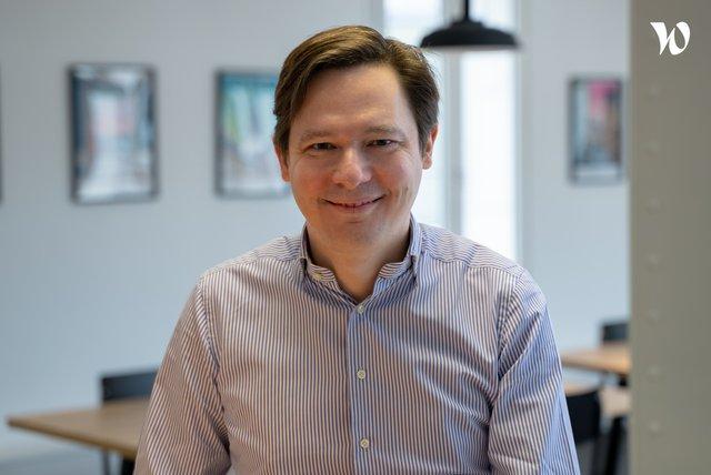 Rencontrez Guillaume, CEO Groupe Meilleurtaux - Meilleurtaux