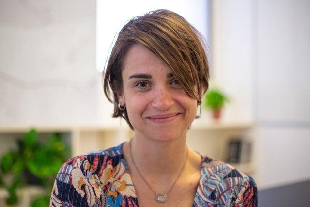 Rencontrez Céline, Directrice de projet Social Media - La Netscouade