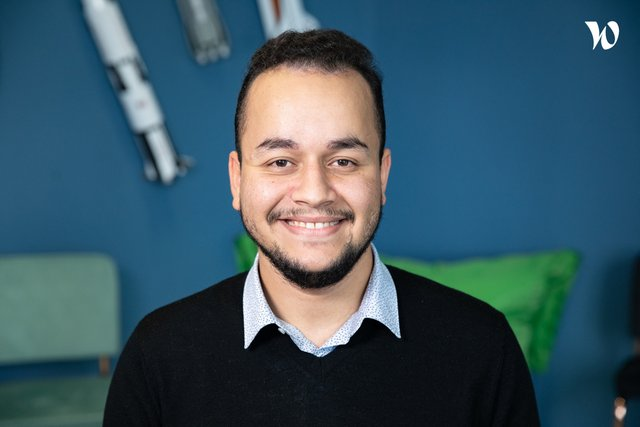 Meet Mostafa, Research Engineer - Buster.Ai
