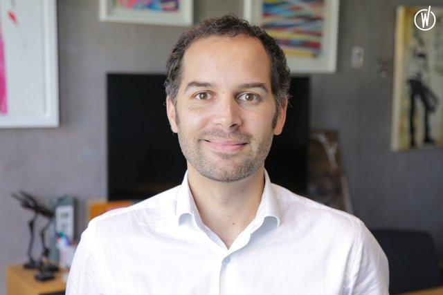 Rencotrez Thomas, Head of Engineering SFEIR Institutes à Bordeaux - SFEIR