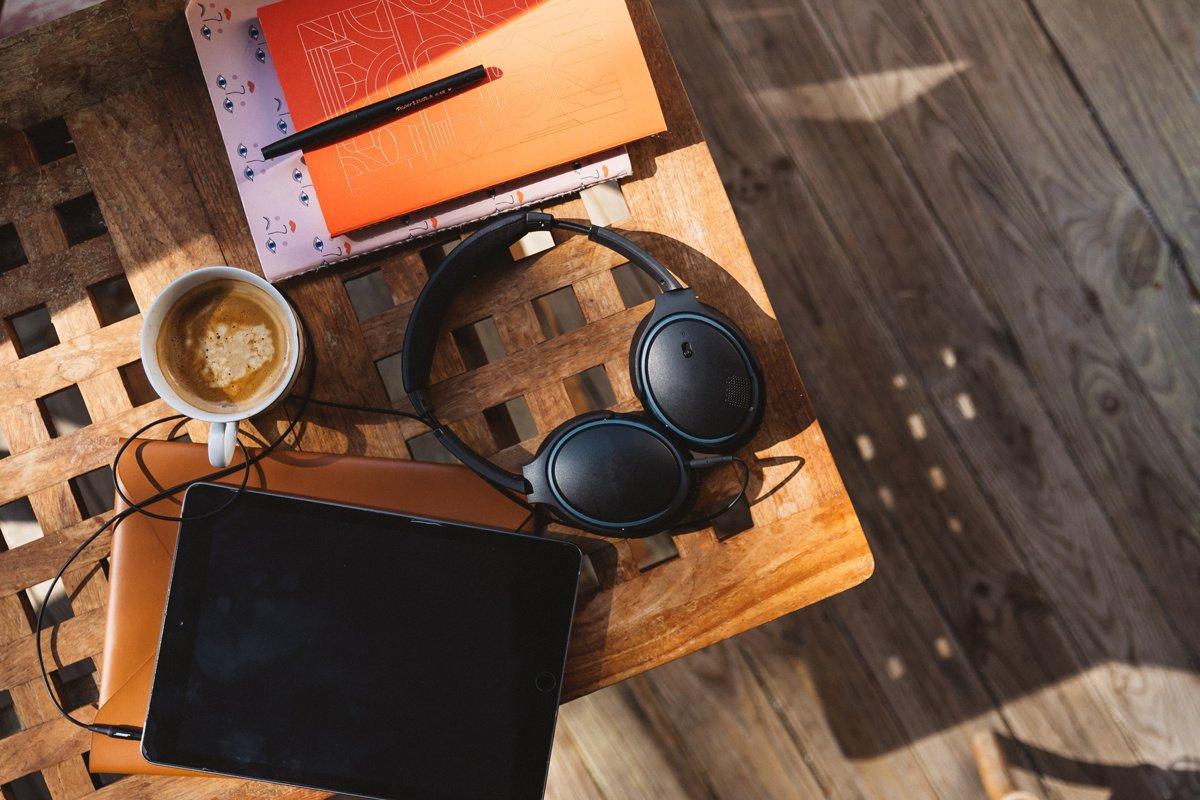 9 podcast sur le travail à écouter pendant le confinement