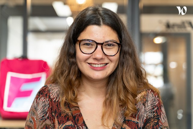Rencontrez Maureen, Category Manager - Flink