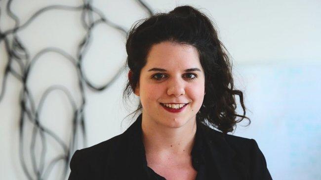 Rencontrez Prisciana, Directrice Artistique  - Limpide