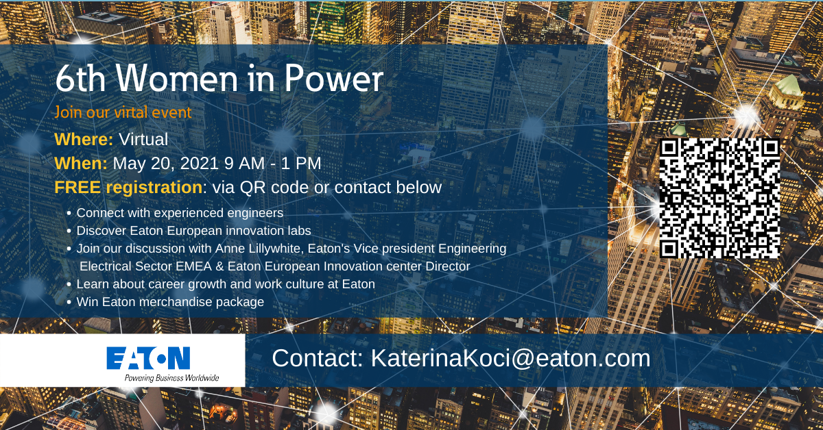 Discover Eaton European Innovation Center in Prague