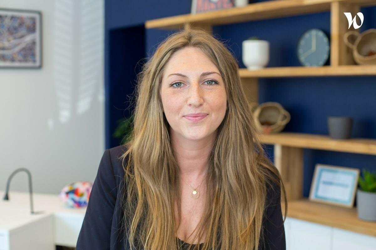 Rencontrez Candice, Conseillère Immobilier - L'unique - Immobilier et Financement