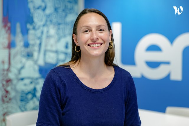 Rencontrez Marie, Business Partner Manager - Lengow