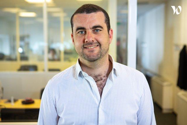 Rencontrez Emmanuel, Confondateur de Biota - Planetic