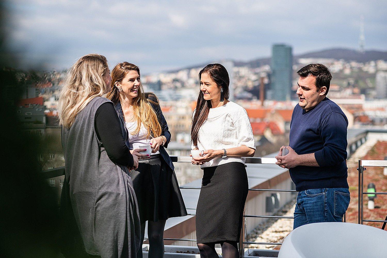 3 profesijné a HR eventy, ktoré stojí za to navštíviť