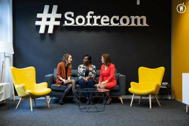 SOFRECOM - Orange