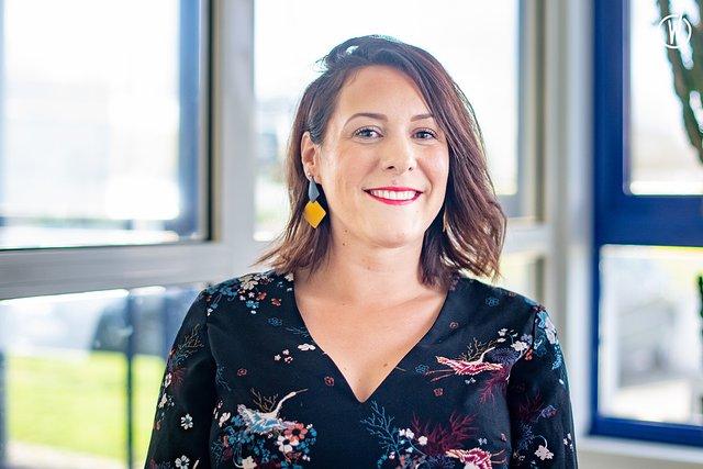 Rencontrez Floriane, Directrice d'agence - Une Pièce en Plus
