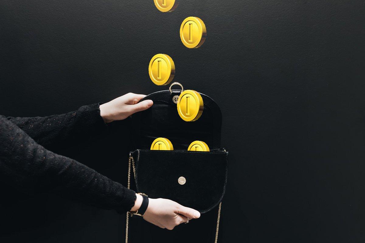 Recevoir son salaire en cryptomonnaies - avantages et risques