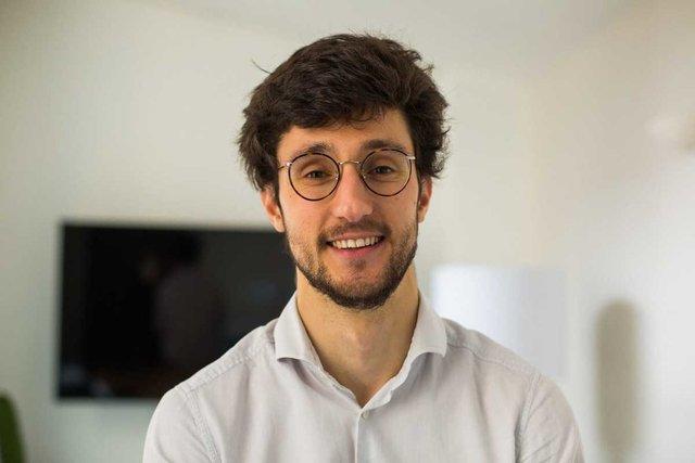 Rencontrez Pierre Henri, Product Manager - Tacotax