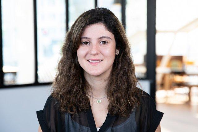 Rencontrez Camila, Impact Manager - Luko