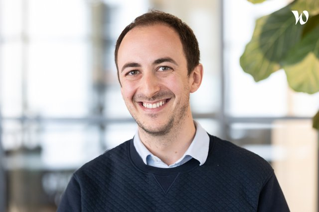 Rencontrez Guillaume, CEO - Nooco