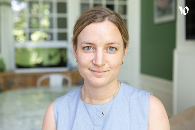 Rencontrez Alice, Expansion Director - Uptime