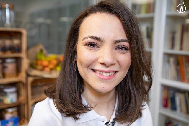 Meet Rim, Data Scientist - Beezen