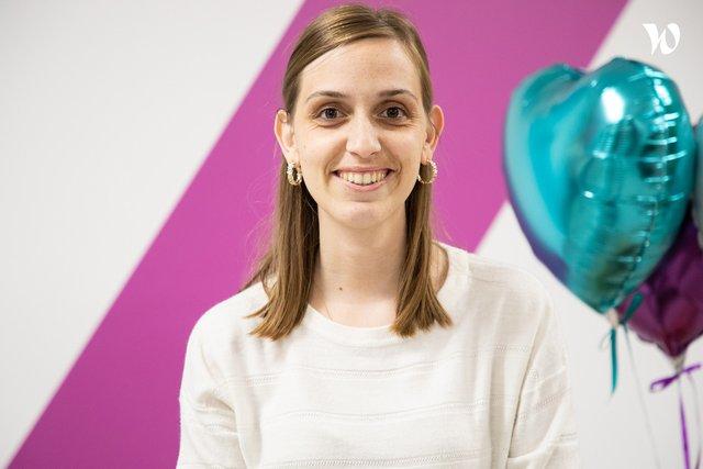 Rencontrez Jennifer, Assistante de Direction - The PopCase