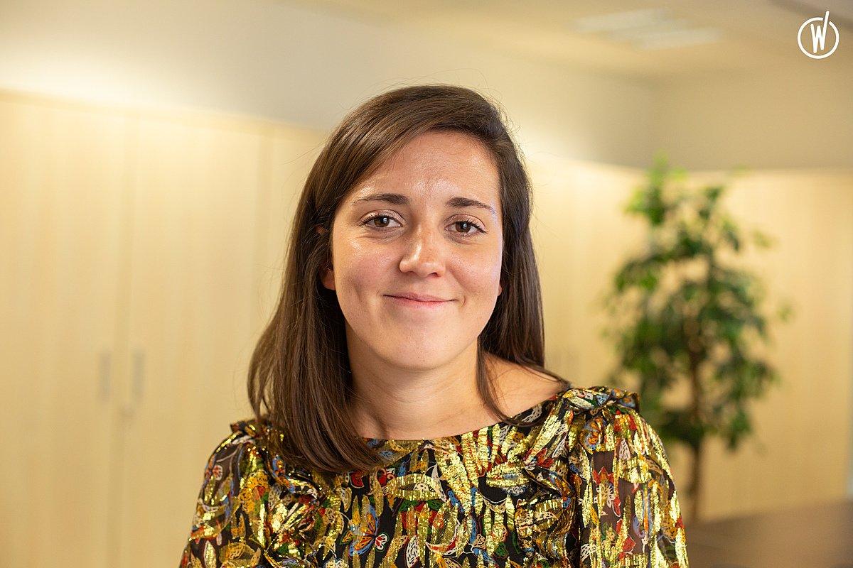 Rencontrez Laure, Chargée RH - Solucia Protection Juridique