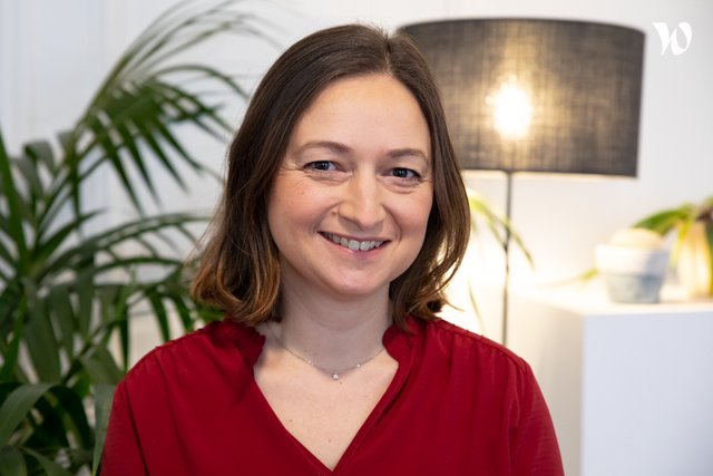 Rencontrez Sophie, Avocate associée - M&A & Capital Investissement - Delcade Avocats & Solicitors