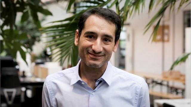 Rencontrez Nicolas, Fondateur et CEO - Adfab