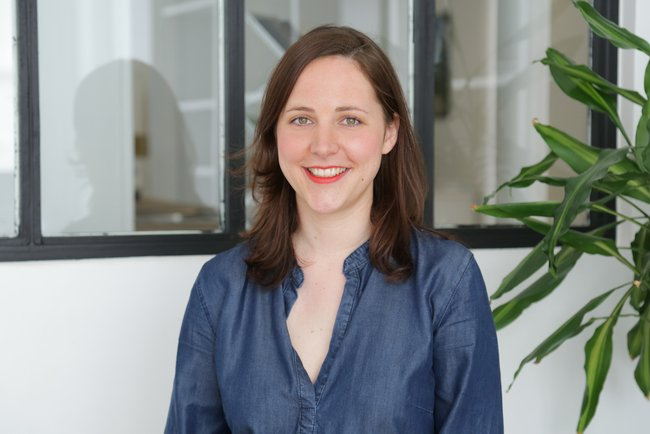Meet Victoria, CMO Meet  - TextMaster