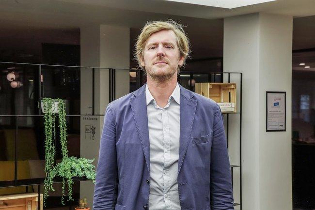 Rencontrez Godefroy, CEO - SmartHab