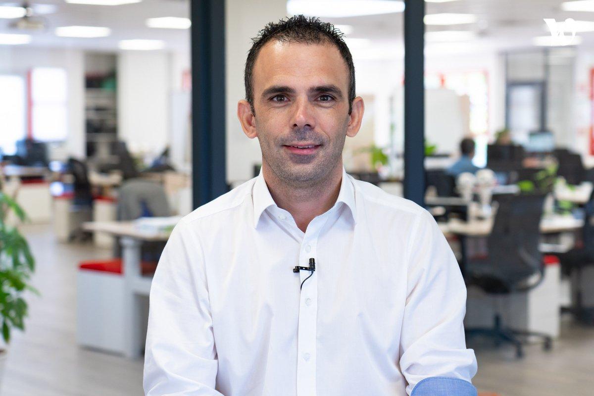Rencontrez Philippe, BI Analyst - Rakuten DX