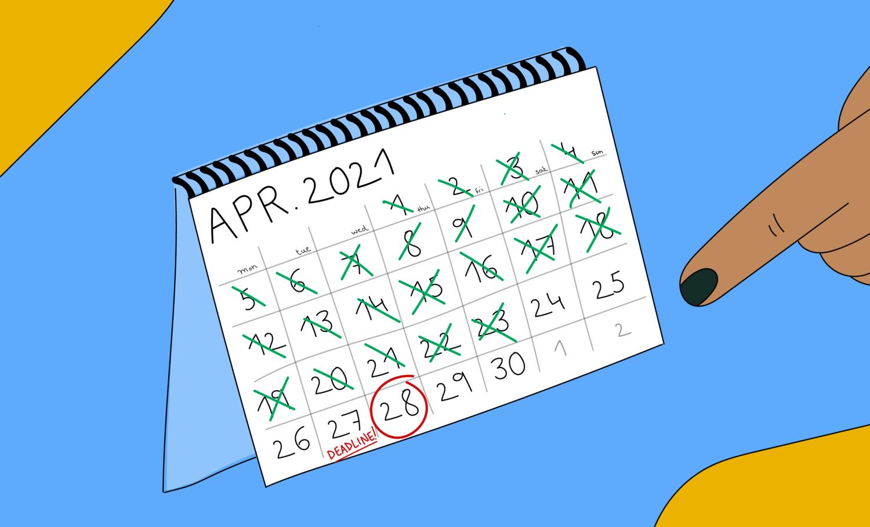 Biais de planification : pourquoi nous sommes toujours en retard