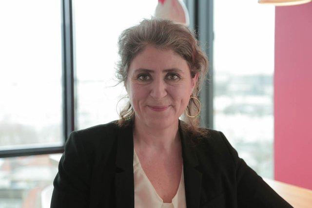 Rencontrez Hélène, DRH - Ipsos