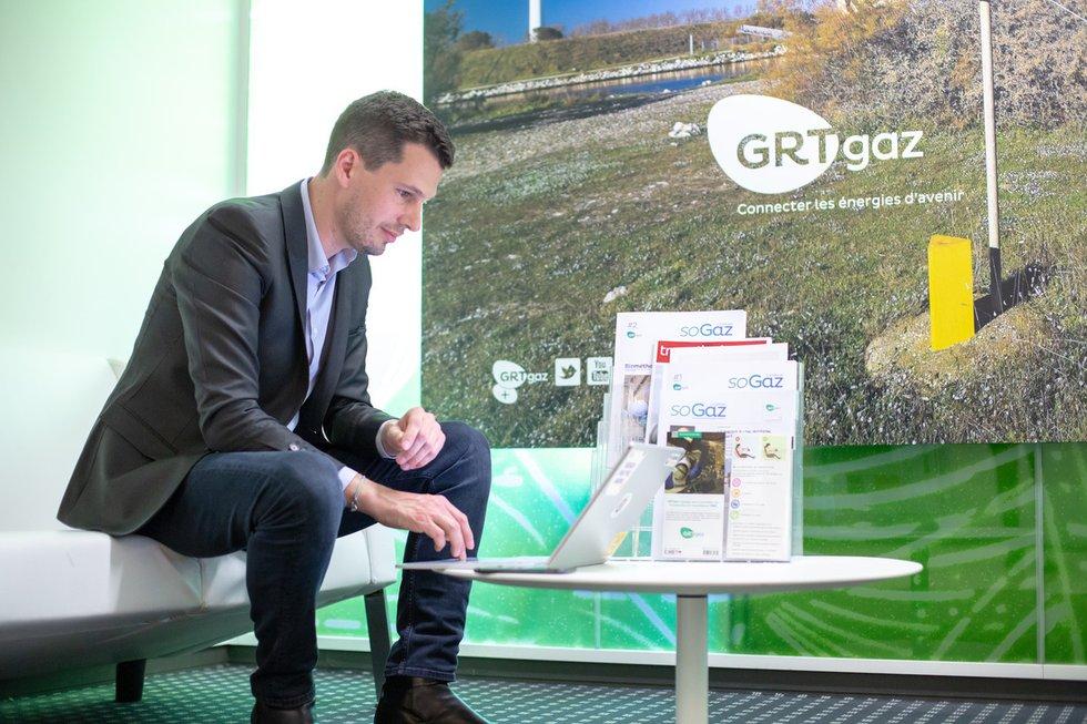 Découvrez la culture d'entreprise GRTgaz - GRTgaz