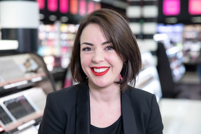 Découvrez Sephora avec Laure, Directrice de magasin - Sephora