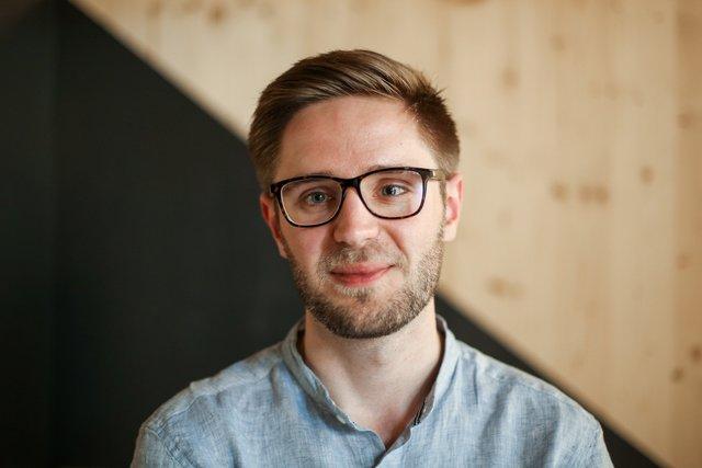 Rencontrez Jean-Baptiste, Consultant - Ekimetrics